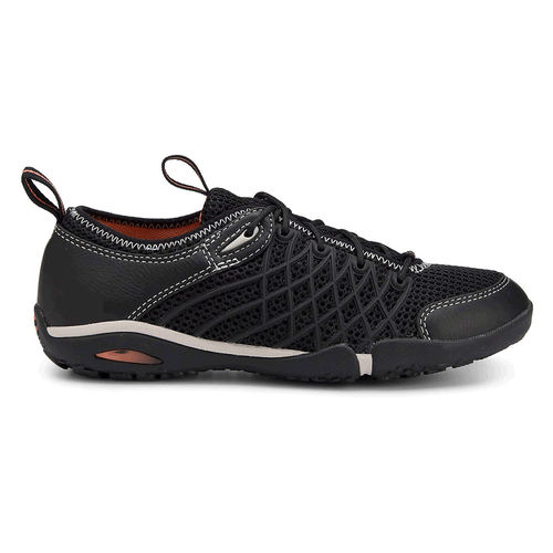 Famke Injection Wave Lace Up  - Women's Casual Shoes