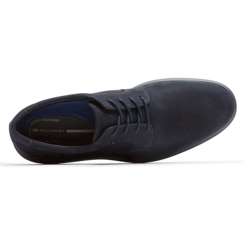 DresSports 2 Lite Plain Toe Oxford in Navy