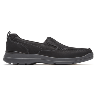City Edge Slip-On, BLACK NBK