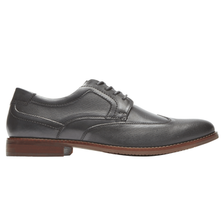 Style Purpose Perf Wingtip, DARK SHADOW