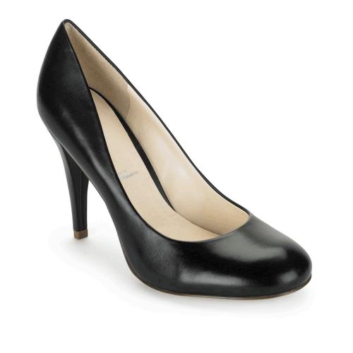 Presia Pump Women's Pumps in Black