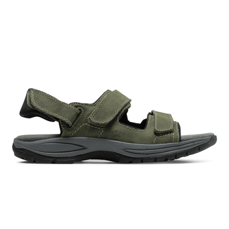 Newport St. Johnsbury Sandals in Green