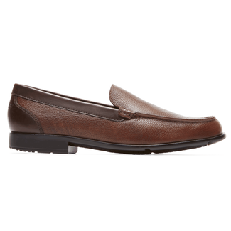Classic Loafer Venetian in Brown