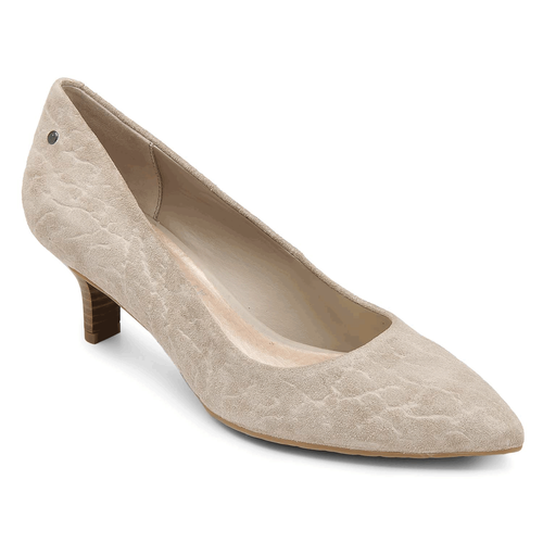 Lilah Pump Women's Pumps in Grey