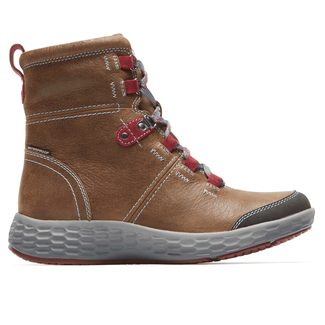 Cobb Hill® by Rockport® FreshExcite Waterproof Lace Up Boot