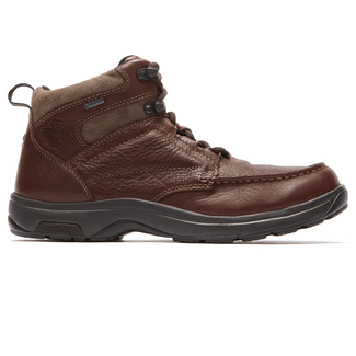 Exeter Boot in Brown