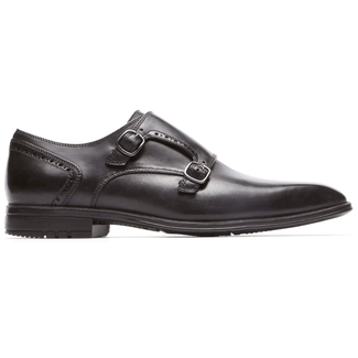 Fairwood Plaintoe Monk StrapRockport® Fairwood Plaintoe Monk Strap