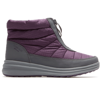 Beth Cobb Hill by Rockport in Purple