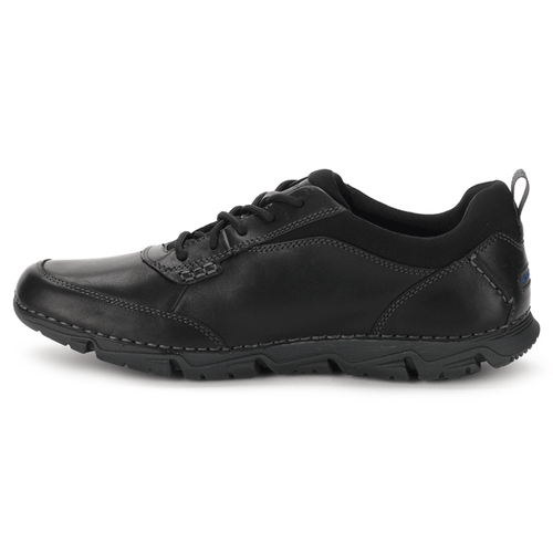 RocSports Lite 2 Mudguard Men's Casual Shoes in Black