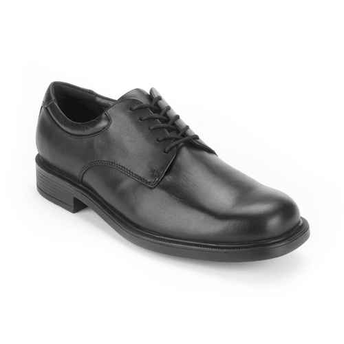 Margin - Men's Black Dress Shoes