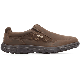 Trail Technique Slip On in Brown