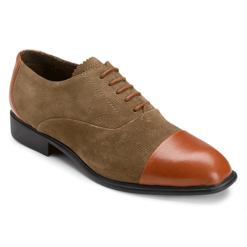 Lola Cap Toe Oxford - Women's Dress Shoes
