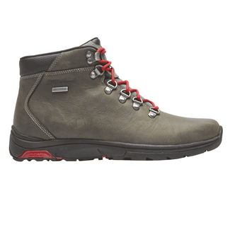 Trukka Waterproof Alpine, DARK GREY