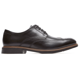 Classic Break Wingtip in Black