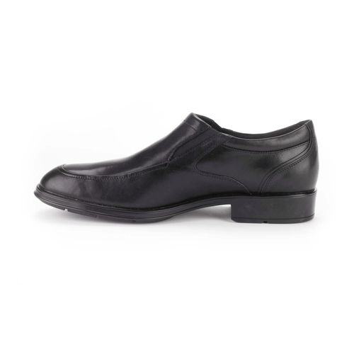 AlpenglowAlpenglow - Men's Black Dress Shoes