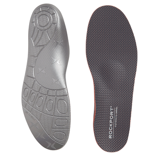 Men's Sport Insole Posted Supported, BLACK