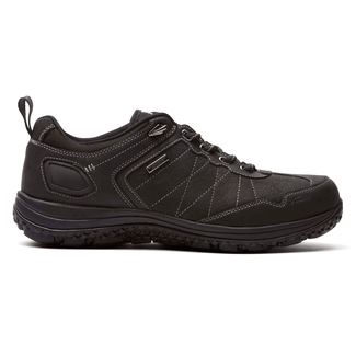 WALK360 Trail LowRockport Men's Black WALK360 Trail Low