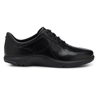 World Tour Oxford Women's Shoes in Black