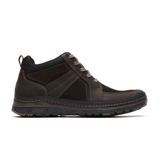 ActiveFlex RocSports Lite Leather Boot in Brown