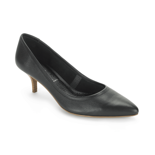 Hecia Pump Women's Pumps in Black