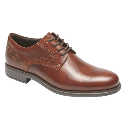 Total Motion Classic Dress Plain Toe, NEW BROWN