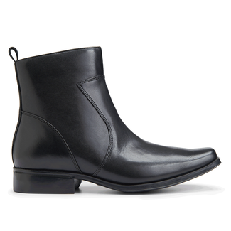 High Trend Toloni Boot in Black