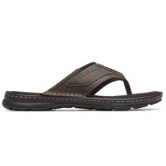 Men S Sandals Flip Flops Amp Thong Sandals Rockport