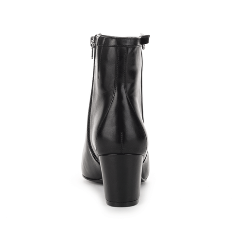 Phaedra Bootie Women's Boots in Black
