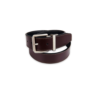 Men's Belts in Black