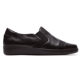 Desma Slip On in Black