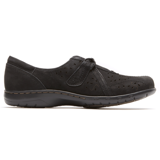 Paula Cobb Hill by Rockport in Black