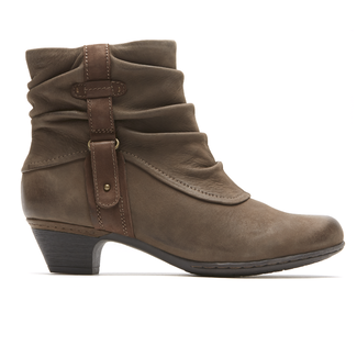 Alexandra Cobb Hill by Rockport in Brown