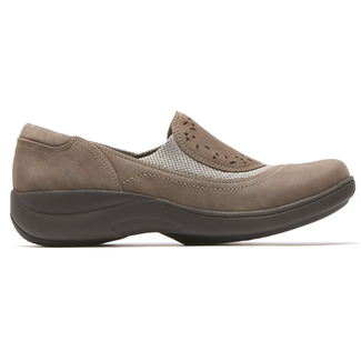 REVlite REVSolace Slip-On in Brown