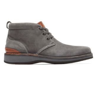 Prestige Point Chukka in Grey