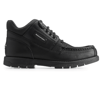 Marangue Men's Casual Shoes in Black