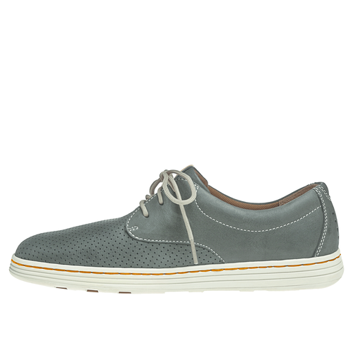 Col Camden Lace-Up in Navy