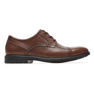 Madson Cap Toe, TAN