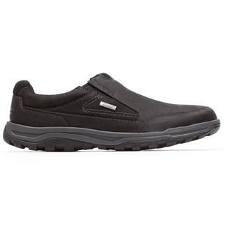 Trail Technique Slip On in Black