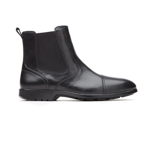 Total Motion Boot Men's Boots in Black