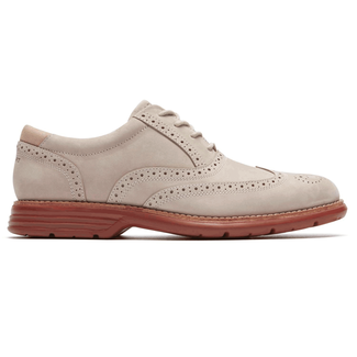 Total Motion Fusion Wing TipRockport Men's Rocksand Total Motion Fusion Wing Tip