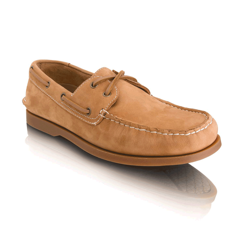 Seaforthe Nubuck - Men's Boat Shoes