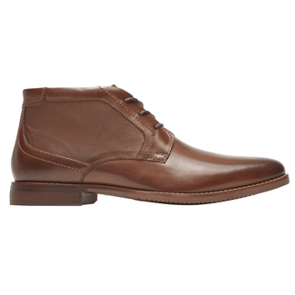 Style Purpose Perf Chukka, BROWN
