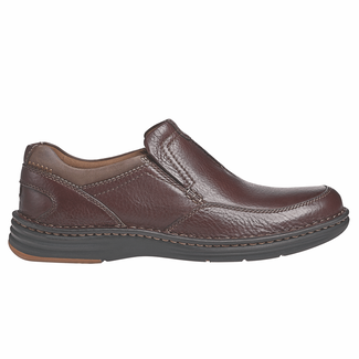REVlite Casual REVChase Slip-On in Brown