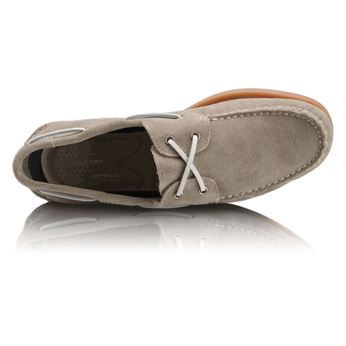 Seaforthe Suede - Men's Boat Shoes