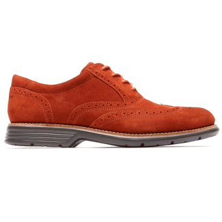 Total Motion Fusion Wing Tip in Orange