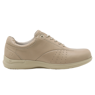Power Comfort Farren Lace-Up in Grey