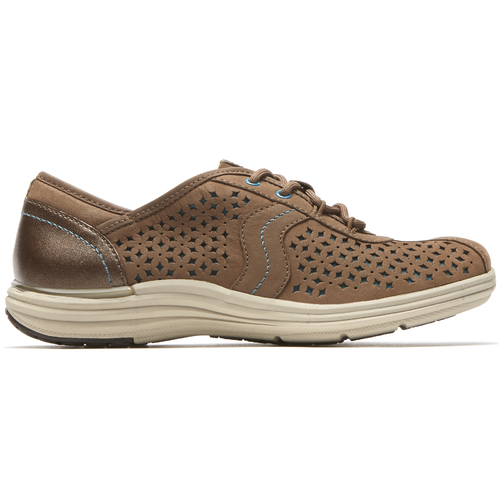 Aravon Betty - Brown Casual Shoes