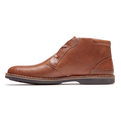 Urban Ease Chukka Men's Boots in Brown