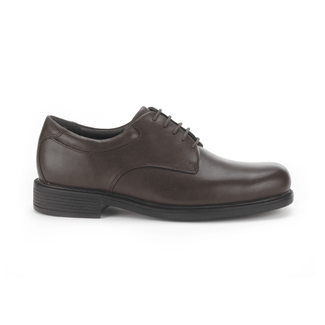 MarginMargin - Men's Brown Dress Shoes