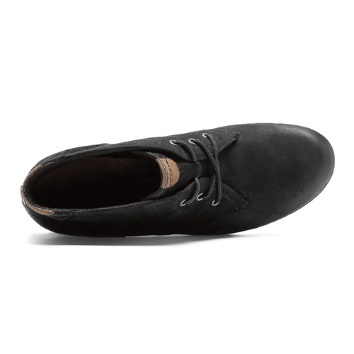 Aria Cobb Hill by Rockport in Black